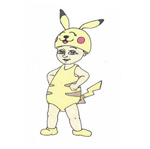 Pokemon Pikachu Jumpsuit - 18/2T for $<!--$33.78-->