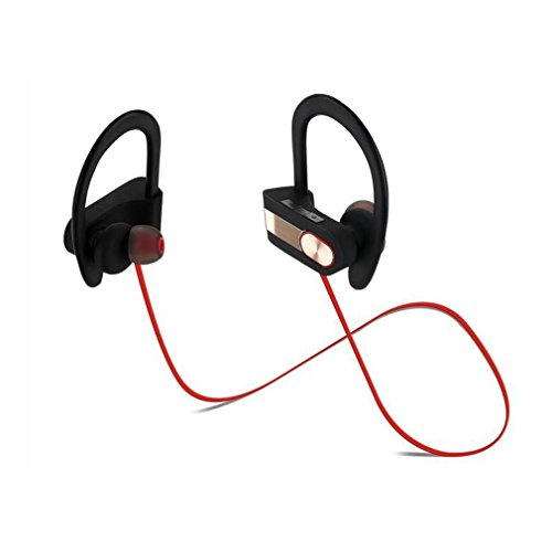 francois et mimi extended battery life wireless bluetooth headphones over ear earbuds for. Black Bedroom Furniture Sets. Home Design Ideas