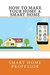 Learn how to turn your home into a Smart Home using the latest technology to conserve resources, create comfort, and enhance your security. Use your smartphone to automate lighting, window blinds, inside temperature and outside irrigation, or...