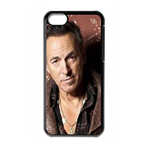 iPhone 5c Cell Phone Case Black Andrew Lincoln Fashion Phone Case Custom CZOIEQWMXN1774