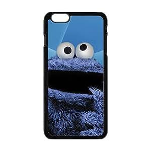 Monsters University Black iPhone plus 6 case