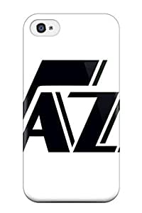 meilinF000Tpu Case Cover For iphone 6 4.7 inch Strong Protect Case - Utah Jazz Nba Basketball (10) DesignmeilinF000