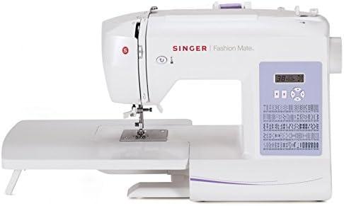Singer 5500 Fashion Mate Sewing Machine by Singer: Amazon.es: Hogar