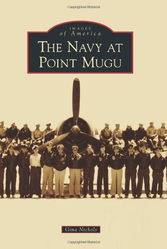The Navy at Point Mugu (Images of America) pdf