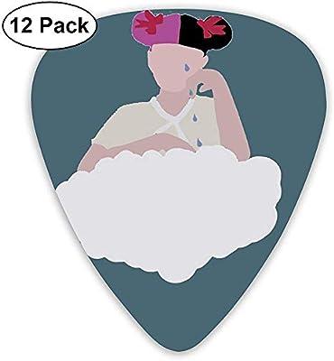 Melanie Martinez Cry Baby Púas de guitarra eléctrica (paquete de ...