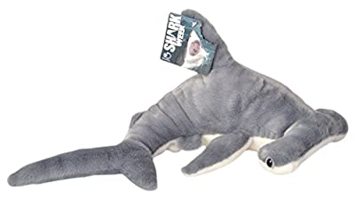 Wild Republic Shark Week Hammerhead Shark