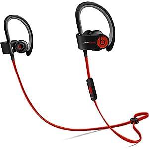 Powerbeats 2 Wireless In-Ear Headphone - Black