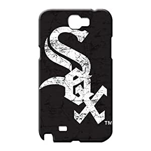 samsung note 2 Dirtshock Personal fashion phone covers chicago white sox mlb baseball