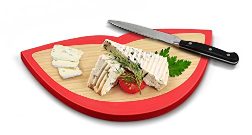 Fred SAY CHEESE! Cutting/Serving Board