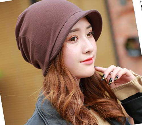 Woman Beanie One Acvip Coffee Size PnUw55qZ