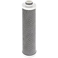 Pentek MG-10MCB Microguard Carbon Block and PES Filter Cartridge, 0.15 Micron