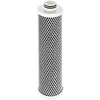 Pentek MG-10MCB Microguard Carbon Block and PES Filter Cartridge, 0.15 Micron