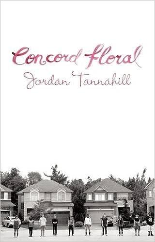 Concord Floral
