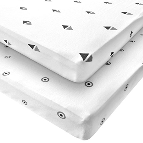 iLuvBamboo Bamboo Cotton Jersey Mattress product image