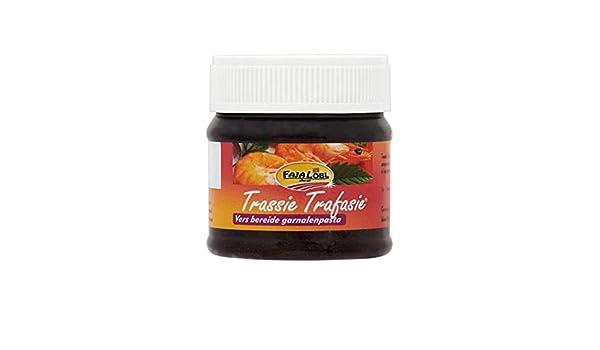 Surinam Shrimp Paste | Faja Lobi | Trassie Trafasie Pasta de ...