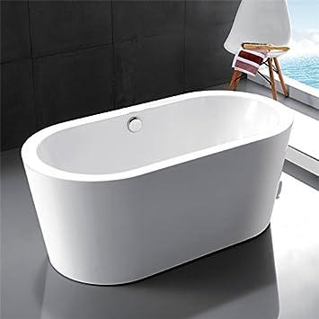 freestanding soaking tubs for small spaces soaker tub two free standing bath modern acrylic bathtub glossy white kc