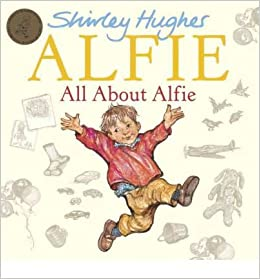 All About Alfie (Alfie) (Hardback) - Common