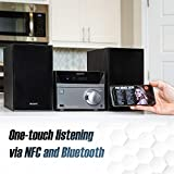 Sony Compact Stereo Sound System for House with
