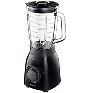 Philips HR2173/90 Batidora de Vaso, 600 W, 2 l, 2 litros
