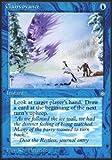 Magic: the Gathering - Clairvoyance - Ice Age