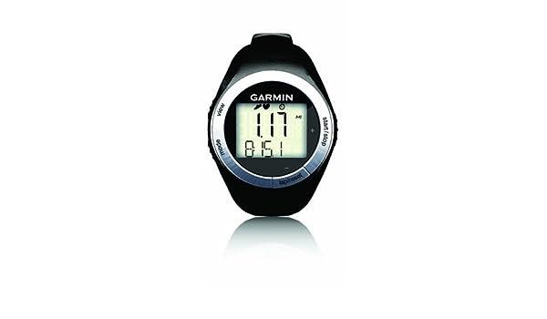 Garmin Forerunner® 50, CR2032, 42 x 20 x 58 mm - Tensiómetro: Amazon.es: Salud y cuidado personal