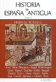 HISTORIA DE ESPAÑA ANTIGUA. I. PROTOHISTORIA.: Amazon.es: LOMAS ...