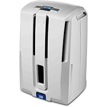 70-Pint Dehumidifier with Patented Pump (DD70PE)