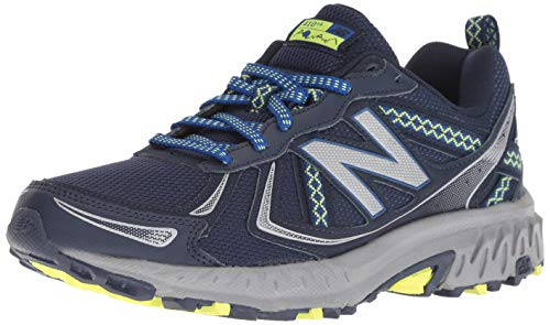 New Balance Women s 410v5 Cushioning Trail Running Shoe