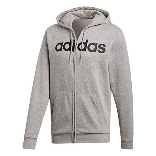 Adidas Comm Chaqueta Fz Brgrin amp; Hombre Wuwcbq5 Fl M Gris Inhale wHqI66
