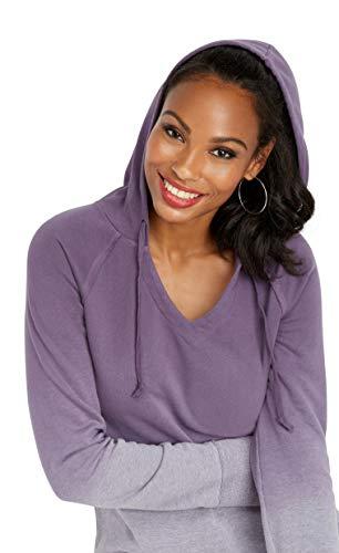 dip dye sweatshirt - 9