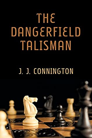 book cover of The Dangerfield Talisman