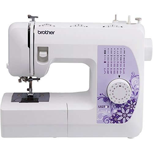 Brother 27-Stitch Sewing Machine,