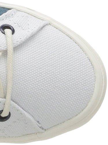 London PLS30009 296 Weiß Pepe Milk BARR 815 Jeans Sneaker A Damen 5X7n4ST