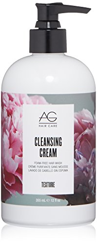 AG Hair Texture Cleansing Foam Free