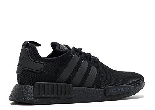 r1 Black Black Sneaker Core adidas Originals Men's Black NMD Utility Core 6Utw67xT8q