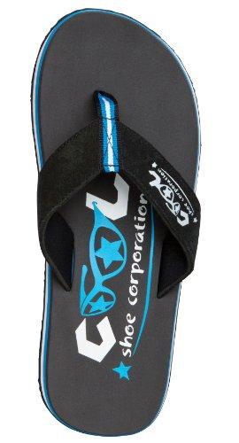 Cool Shoe Original Slight Steelgrey - Zehentrenner Sandalen