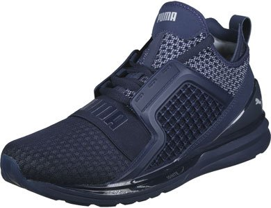 PUMA IGNITE LIMITLESS Herren Sneakers Peacoat