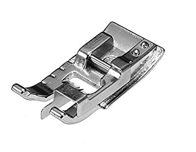 Snap-on Stitch In The Ditch / Edge-Joining Foot - SA184 - ESG-EJF - XC6797151 by Tfboy