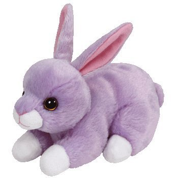 c78ff4ef62c Ty 2016 Beanie Babies Easter Bunny set with Nibbler