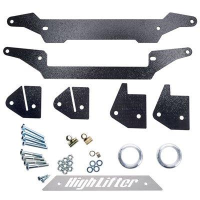 High Lifter Signature Series Lift Kit 4