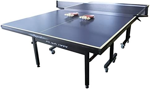 Playcraft Apex 1800 Indoor Tennis Table