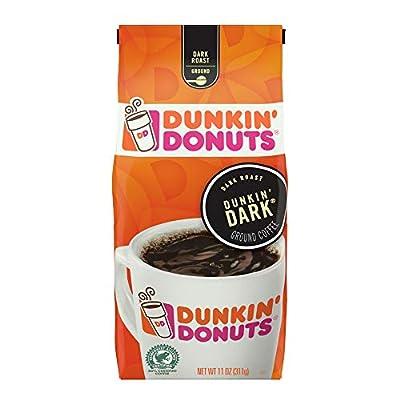 Dunkin' Donuts NA Ground