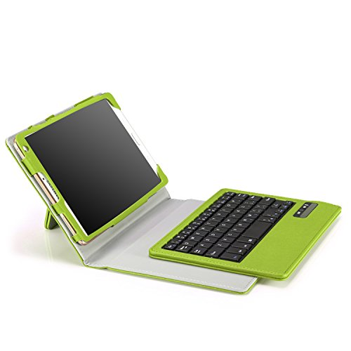 MoKo Samsung Galaxy Keyboard Case