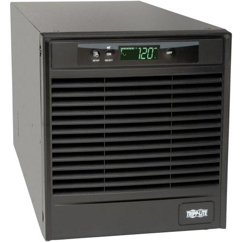 (Tripp Lite, Smartonline Ups Ac 100/110/120/127 V 1.35 Kw 1500 Va Rs-232, Usb 6 Output Connector(S)