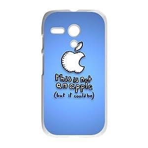 Generic Case Apple For Motorola G SCV3E01905