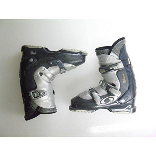 8 Alpine Ski Boot - 5