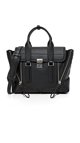 31-phillip-lim-womens-pashli-medium-satchel-black-one-size