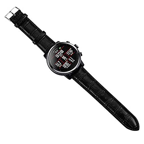 Amazon.com: Lyperkin Compatible with Huami Amazfit Stratos 2 ...