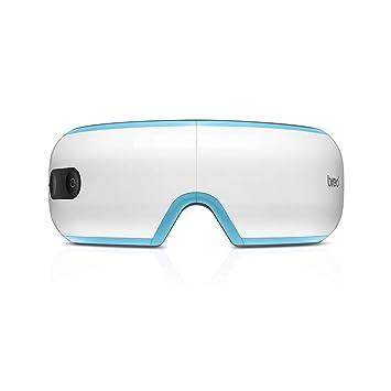Amazon.com: Breo iSee 3S - Masajeador de ojos eléctrico con ...