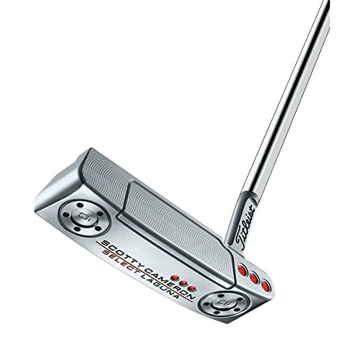 Golf Clubs Scotty Cameron Select Putter Laguna Right Hand (35 INCH)